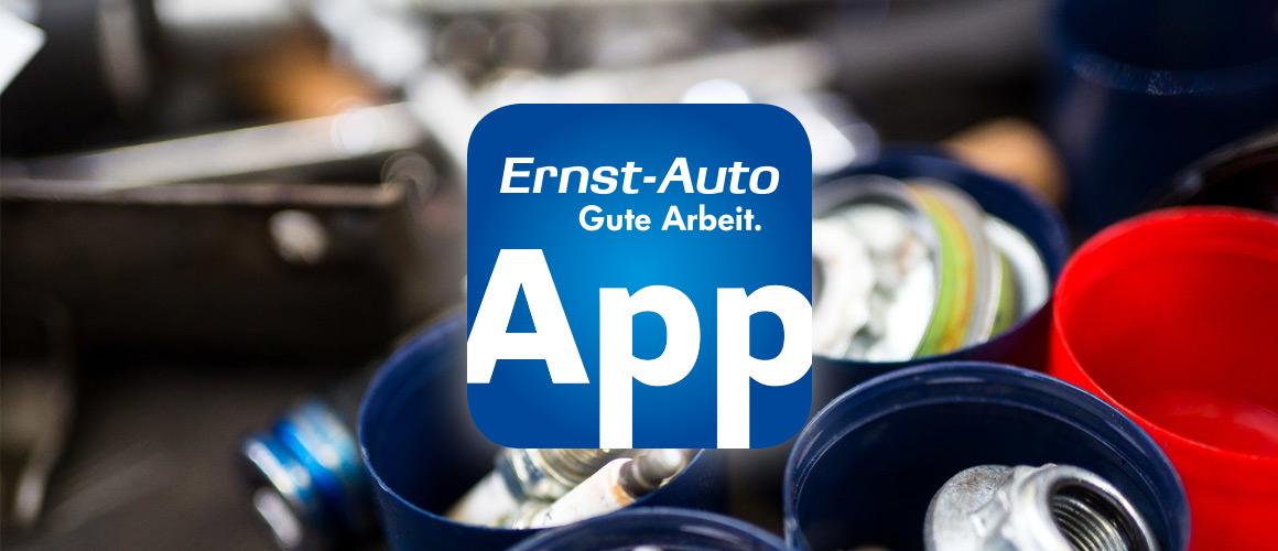Ernst Auto App
