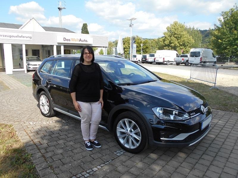 Ernst-Auto | VW