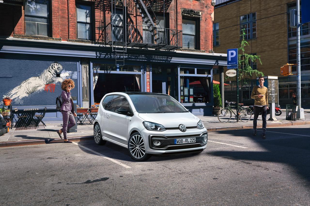 Ernst-Auto   VW