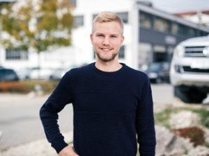 Ernst-Auto | Niels Langehorst