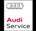 Audi Service Logo
