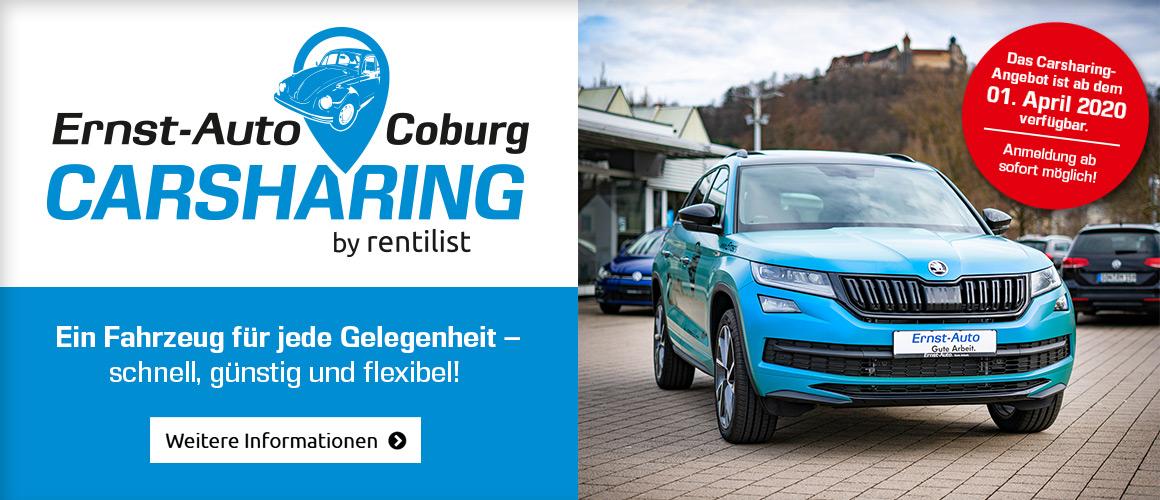 Ernst Auto Coburg