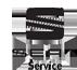 Seat Service Logo